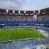 Napoli renamed San Paolo as Diego Armando Maradona...