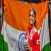 Vinesh Phogat, Anshu Malik and Divya Kakran bagged...
