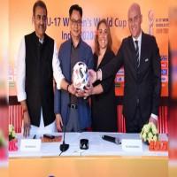 India will host the 2020 FIFA ...