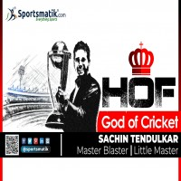 The God of Indian Cricket fina...