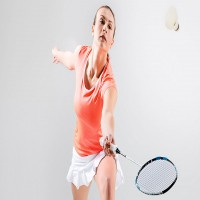 Benefits of Playing Badminton