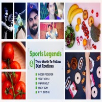 Sports Legends & Their Wor...