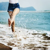 Self-contentment: The soothing...