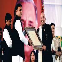 Dharmendra Singh Yadav: India..