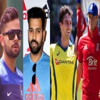 ICC Awards: List of 2019 Award...