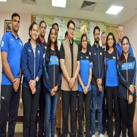 India concluded 2019 as the to...