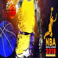 NBA is all set to rock for the...