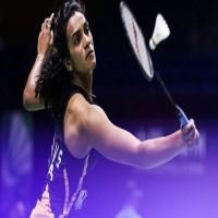 PV Sindhu won third consecutiv...