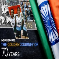 Indian Sports: The Golden Jour...