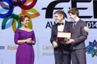 FEI Awards