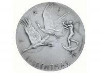 Lilienthal Gliding Medal