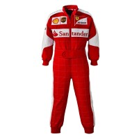 Indycar Racing - Driving suit