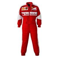 Indycar Racing - Driving suit