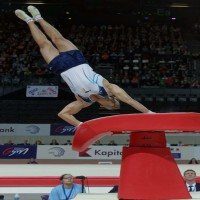 Artistic Gymnastics - Men's Clothing
