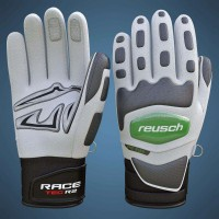 Alpine Skiing - Gloves