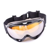 Alpine Skiing - Goggles