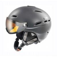 Alpine Skiing - Helmet