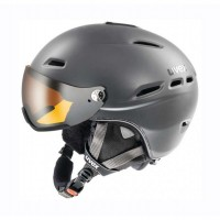 Freestyle Skiing - Helmet