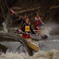 Canoe Marathon - Clothing