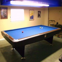 Billiards - Table