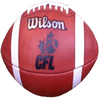 American Rules Football - Ball