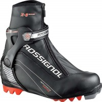 Cross-country Skiing - Ski Boots