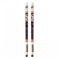 Cross-country Skiing - Ski