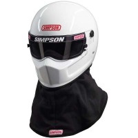 Drag Racing - Helmet