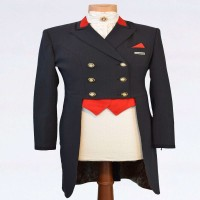 Dressage - Clothing