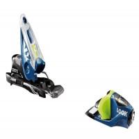 Freestyle Skiing - Bindings