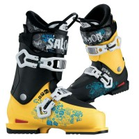 Freestyle Skiing - Ski Boots