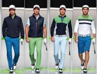 Golf - Clothing
