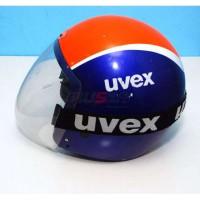 Bobsleigh - Helmets