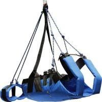 Hang Gliding - Harness