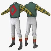 Turf Racing - Clothing
