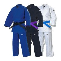 Judo - Judo-gi