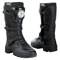 Off Road Motorcycling - Boots