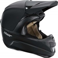 Off Road Motorcycling - Helmet