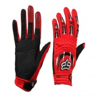 Mountain Biking - Gloves