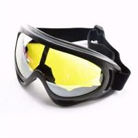 Mountain Biking - Goggles