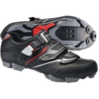 Mountain Biking - Shoes