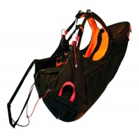 Paragliding - Harness