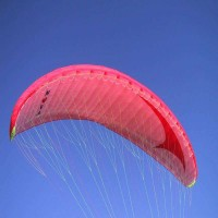 Paraglider Wing