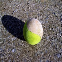 Pesäpallo - Balls