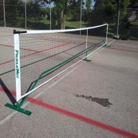 Pickleball - Net