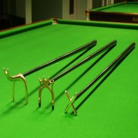 Pool (Pocket Billiards) - Rest/Bridge