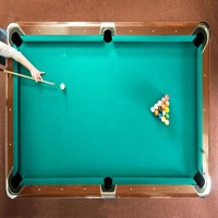 Pool (Pocket Billiards) - Table