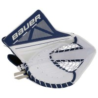 Goalie's gloves