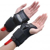 Inline Skating - Wrist guards
