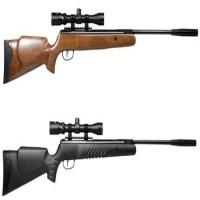 Shooting - Rifle